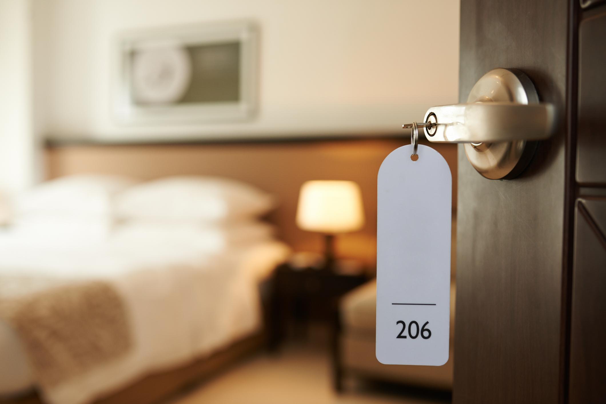 Hotels: eine Definition